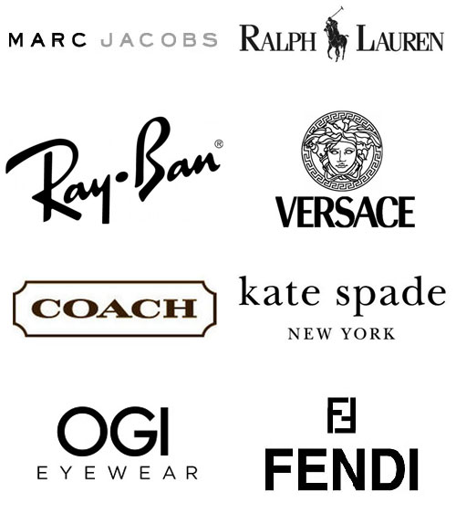 Looking for designer eyewear our opticians have you for Couture brand names