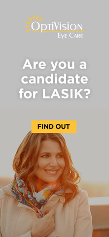 Are you a candidate for LASIK?