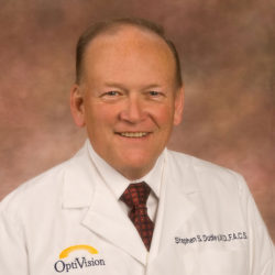 Stephen S  Dudley, MD, FACS - OptiVision Eye Care